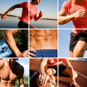 Muskelaufbau L-Alanin