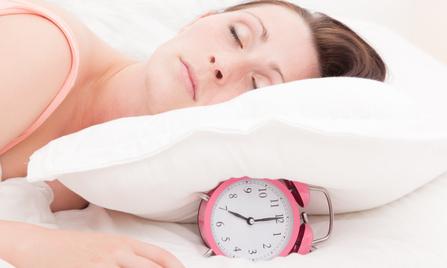 gesunder Schlaf mit Tryptophan