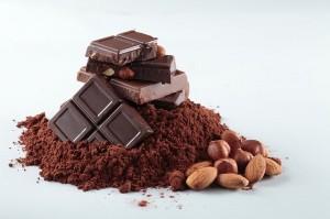 Schokolade Tryptophan