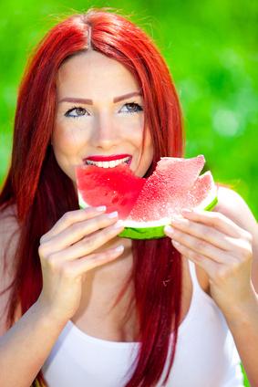 Wassermelone L-Arginin Citrullin