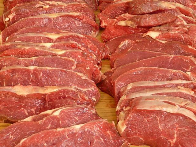 fleisch l-carnitin Arteriosklerose Herzinfarkt